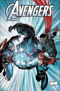 [Avengers Assemble: Living Legends (Product Image)]