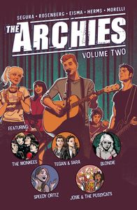 [The Archies: Volume 2 (Product Image)]
