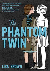 [The Phantom Twin (Product Image)]