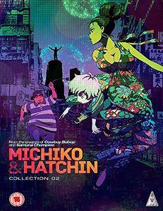 [Michiko & Hatchin: Part 2 (Product Image)]