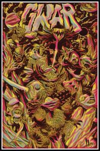 [Rock & Roll Biographies: Gwar (Product Image)]