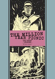 [EC: The Million Year Picnic (Hardcover) (Product Image)]