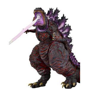 [Godzilla: Atomic Blast Action Figure: Shin Godzilla (2016) (Product Image)]