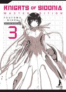 [Knights Of Sidonia: Master Edition: Volume 3 (Product Image)]