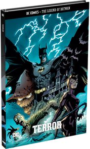 [Legends Of Batman: DC Graphic Novel Collection: Volume 69: Terror (Product Image)]