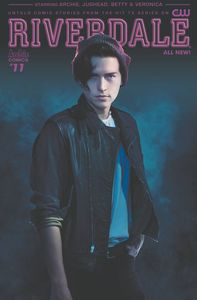 [Riverdale (Ongoing) #11 (Cover B Cw Photo) (Product Image)]