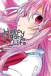 [Happy Sugar Life: Volume 5 (Product Image)]