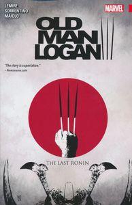 [Old Man Logan: Volume 3: Last Ronin (Product Image)]