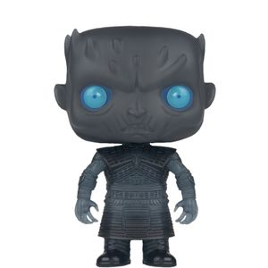 [SDCC 2017: Game Of Thrones: Pop! Vinyl Figure: Translucent Night King (Product Image)]