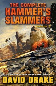 [Complete Hammer's Slammers: Volume 3 (Product Image)]