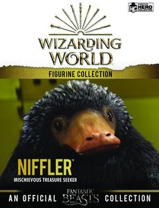 [Wizarding World Figurine Collection: Niffler (Product Image)]