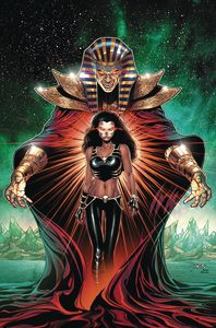[Grimm Fairy Tales: Dance Of The Dead #1 (Cover A Chen) (Product Image)]