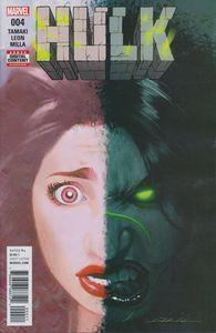 [Hulk #4 (Product Image)]