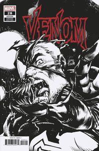 [Venom #28 (Stegman Sketch Variant) (Product Image)]