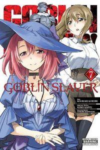 [Goblin Slayer: Volume 7 (Product Image)]