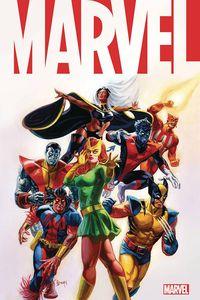 [Marvel #2 (Brereton Variant) (Product Image)]