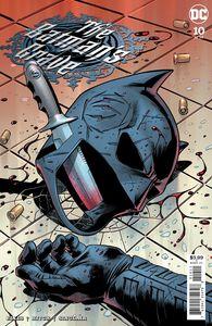 [Batman's Grave #10 (Product Image)]