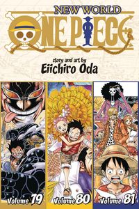 [One Piece: 3-In-1 Edition: Volume 27 (Product Image)]