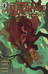 [Lady Baltimore: The Witch Queens #3 (Product Image)]