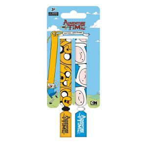 [Adventure Time: Festival Wristbands (Product Image)]