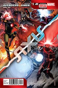 [Avengers & X-Men: Axis #2 (Product Image)]