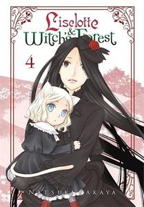 [Liselotte & Witch's Forest: Volume 4 (Product Image)]