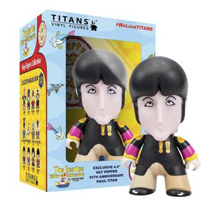 [Beatles: TITANS: Sgt. Pepper Disguise Paul (Product Image)]