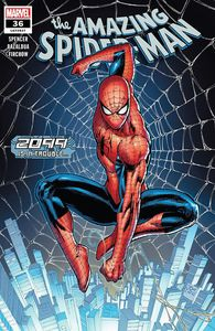 [Amazing Spider-Man #36 (2099) (Product Image)]