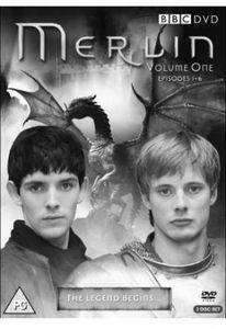 [Merlin: Volume 1 (Product Image)]