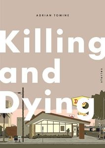 [Killing & Dying (Signed Mini Print Edition Hardcover) (Product Image)]