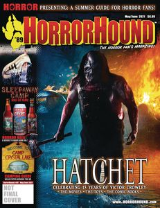 [Horrorhound #89 (Product Image)]
