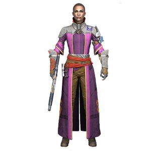 [Destiny 2: Colour Tops Action Figure: Ikora Rey (Product Image)]