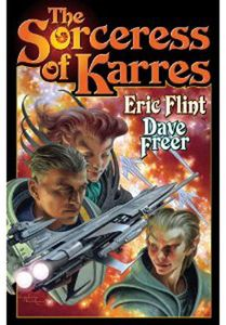 [The Sorceress Of Karres (Product Image)]