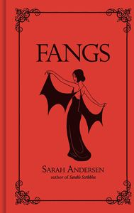 [Fangs (Hardcover) (Product Image)]