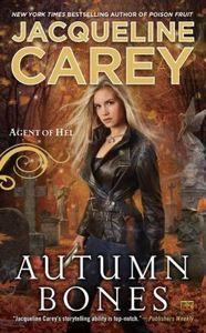 [Autumn Bones: Agent Of Hel (Product Image)]