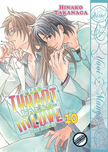[Tyrant Falls In Love: Volume 10 (Product Image)]