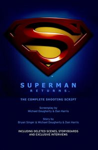 [Superman Returns: The Shooting Script (Product Image)]