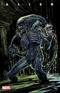 [Alien #4 (Lashley Variant) (Product Image)]