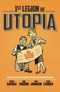 [First Legion Of Utopia (Product Image)]