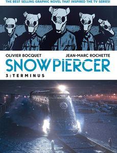 [Snowpiercer: Volume 3: Terminus (Product Image)]