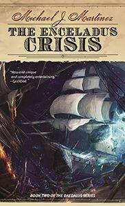[Daedalus: Book 2: The Enceladus Crisis (Product Image)]