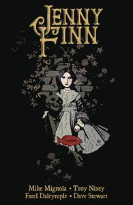 [Jenny Finn (Hardcover) (Product Image)]