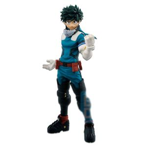 [My Hero Academia: Ichibansho Figure: Izuku Midoriya (Fighting Heroes Feat. One's Justice) (Product Image)]