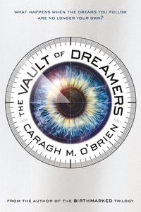 [Vault Of Dreamers: Book 1: The Vault Of Dreamers (Product Image)]