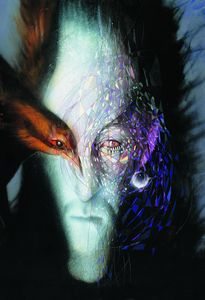 [Sandman: The Deluxe Edition: Book 2 (Hardcover) (Product Image)]