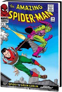[Amazing Spider-Man: Omnibus: Volume 2 (Romita Dm Variant New Printing Hardcover) (Product Image)]