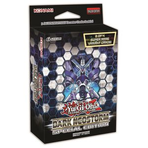 [Yu-Gi-Oh: Dark Neostorm (Special Edition) (Product Image)]
