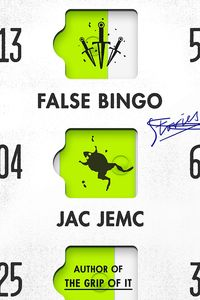 [False Bingo (Product Image)]
