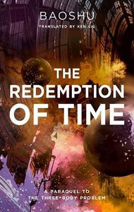 [The Redemption Of Time (Signed Hardcover) (Product Image)]