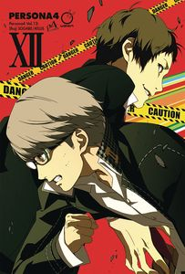 [Persona 4: Volume 12 (Product Image)]